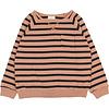 BUHO Buho Striped Sweatshirt
