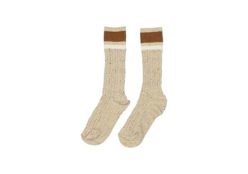 BUHO Buho Rib Band Socks