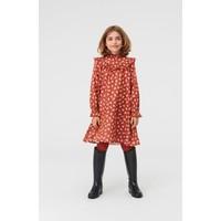 Molo Clair Mini Horse Woven Dress