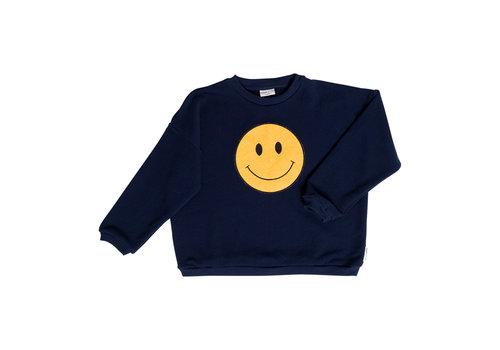 Maed for mini Maed for Mini Winkey Whale Sweater
