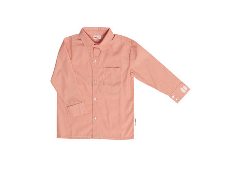 Maed for mini Copy of Maed for Mini Gingham Gibbon / Blouse