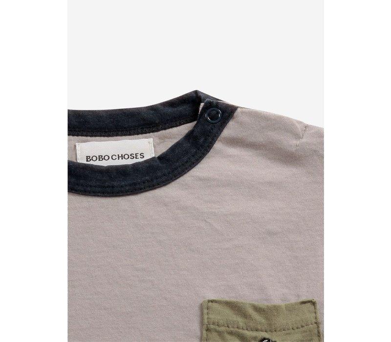 Bobo Choses Doggie long sleeve T-shirt