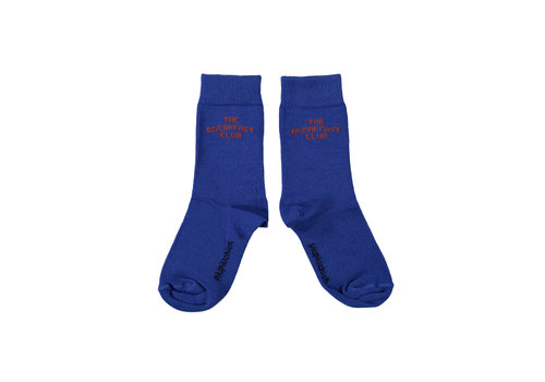 "PIUPIUCHICK Piupiuchick ""High socks with ""the breakfast club"""