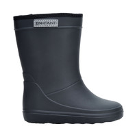 Enfant Thermo Boots Blue Night