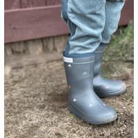 Enfant Thermo Boots Print Dark Slate