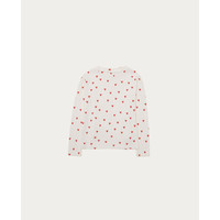 The Campamento Hearts T-shirt