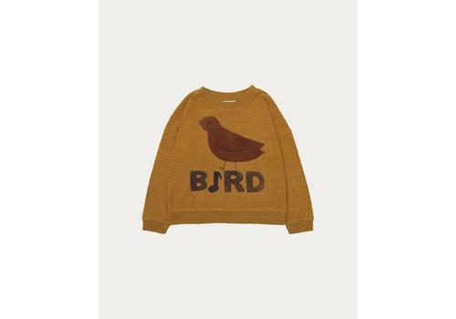 The Campamento The Campamento Bird Sweatshirt