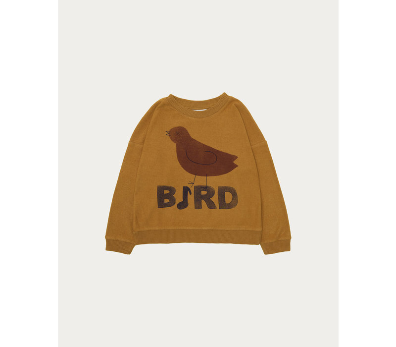 The Campamento Bird Sweatshirt