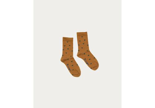 The Campamento The Campamento Hearts Socks