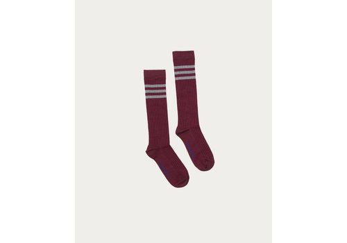The Campamento The Campamento Striped Socks
