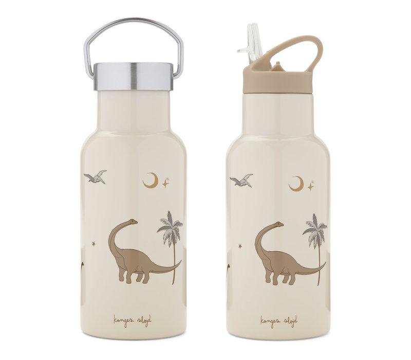 Konges Slojd Thermo Bottle Dino