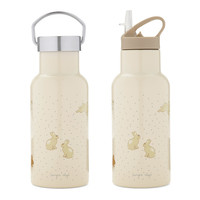 Konges Slojd Thermo Bottle Petit Lapin