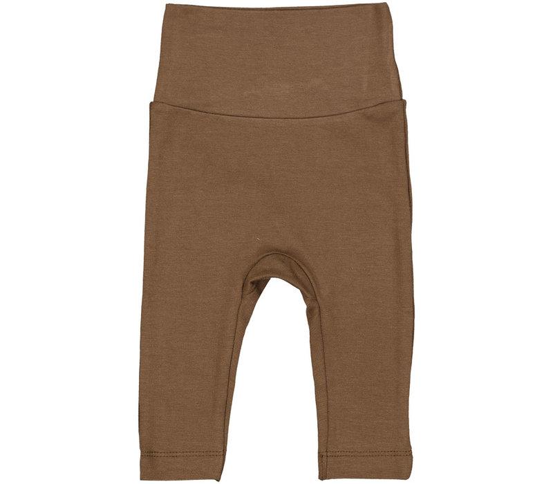 MarMar Copenhagen New Born Pants Earth Piva