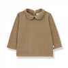 1+ IN THE FAMILY 1+ in the Family Blouse Angelica Brandy