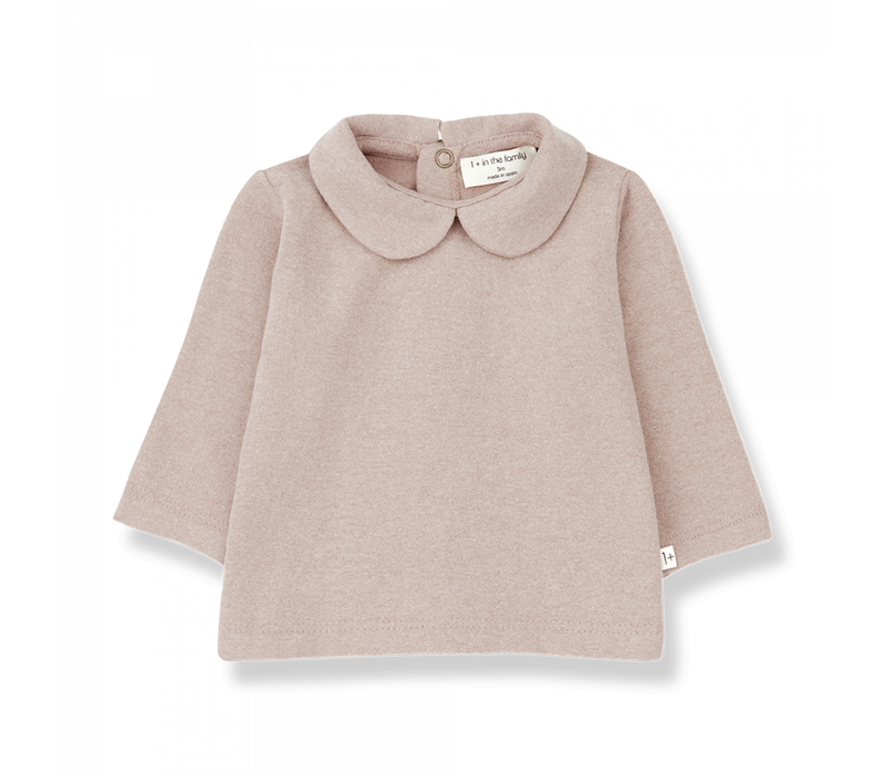 1+ in the Family Blouse Angelica Rose