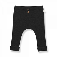 1+ in the Family Leggings Marti Charcoal