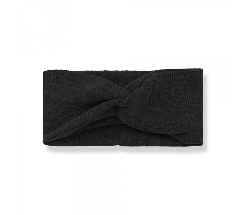 1+ in the Family Bandeau Ariadna Charcoal