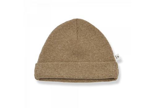 1+ IN THE FAMILY 1+ in the Family Ivo Beanie Brandy