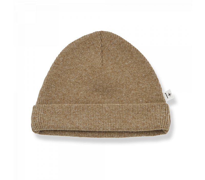 1+ in the Family Ivo Beanie Brandy