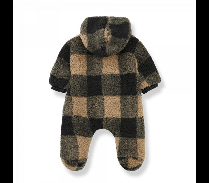 1+ in the Family Polar Suit James Brandy