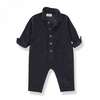 1+ IN THE FAMILY 1+ in the Family Onepiece Gaia Charcoal