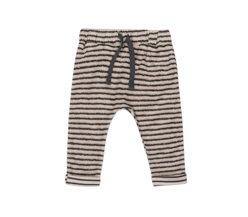 Phil and Phae Baby pants loopy stripes