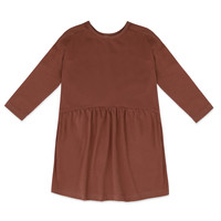 Phil and PhaeTwo-way dress l/s