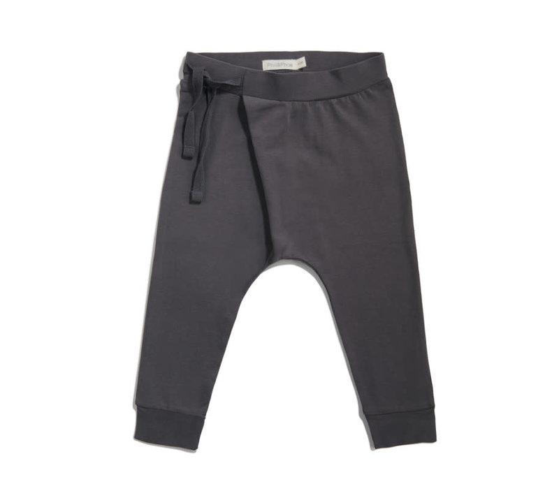 Phil&Phae Harem pants graphite