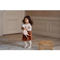 House of Jamie Paperbag Skirt Ginger Bread