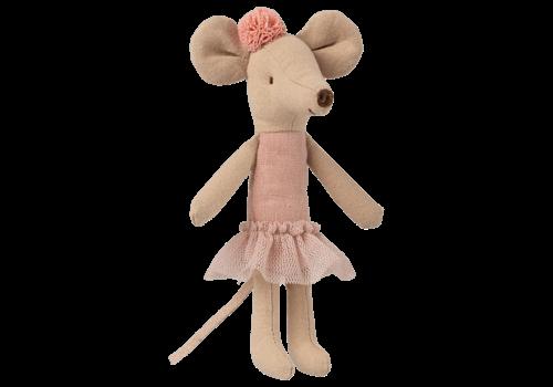 Maileg Maileg Ballerina Mouse, Big Sister