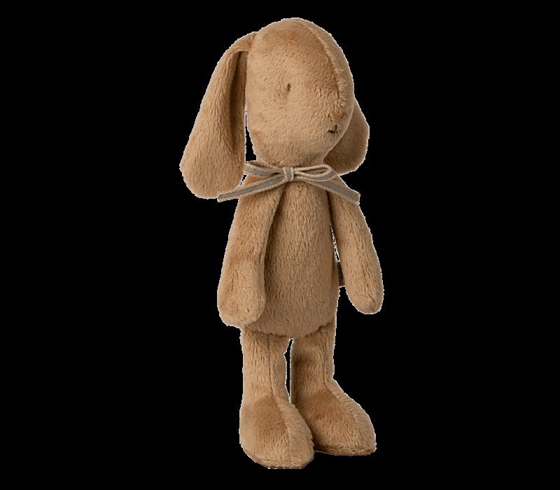Maileg Soft Bunny Small Brown