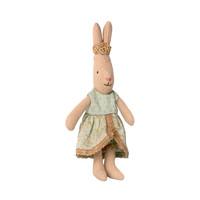 Maileg Micro & Mouse Princess dress mint