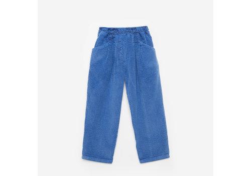Weekend House Kids Weekend House Kids Blue Corduroy Pants