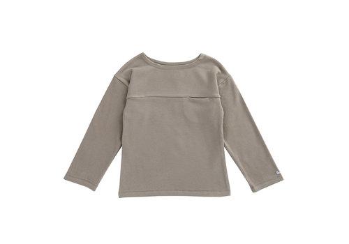 Donsje Donsje Tito Shirt Khaki