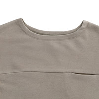 Donsje Tito Shirt Khaki