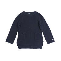 Donsje Stella Sweater Dark Petrol