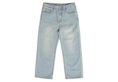 Maed for mini Maed for Mini Balanced Bull Jeans