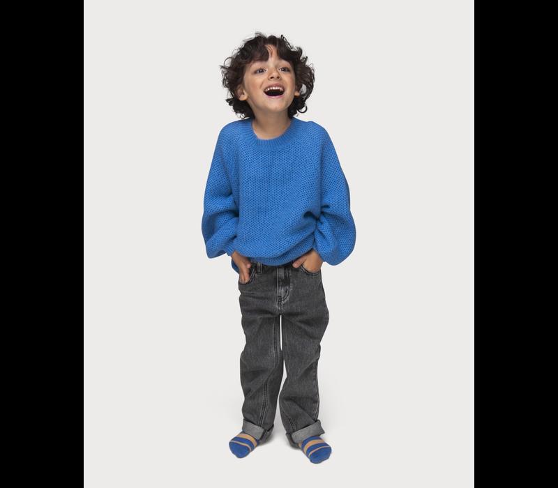 Maed for Mini Brilliant Bull Jeans