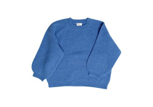 Maed for mini Maed for Mini Flamboyant Falcon Knit Sweater