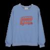 Wander & Wonder Wander & Wonder Bus Sweatshirt Fog