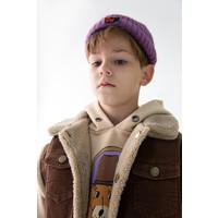 Wander & Wonder Reversible Vest Cinemon