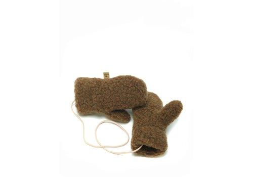 Alwero Alwero Kinderhandschoenen Gully Bark