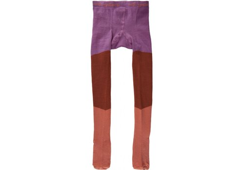 Soft Gallery Soft Gallery Tights - 2 pack Orchid Mist