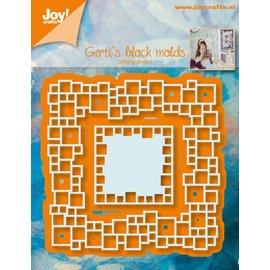 Joy!Crafts Snijstencils - Gerti's Deco-blokken