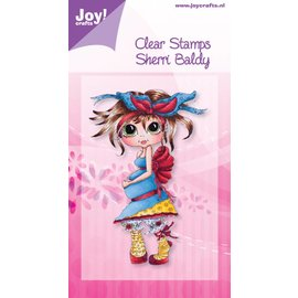 Joy!Crafts Stempel Sherrie Baldi's