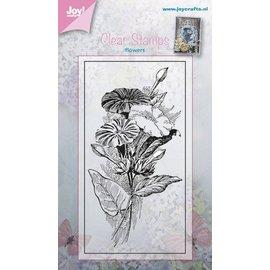 Joy!Crafts Stempel-Bloemen Petunia's