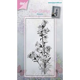 Joy!Crafts Stempel Bloem Campanula