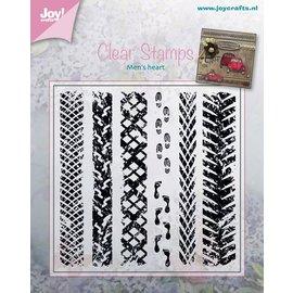 Joy!Crafts Stempel - banden