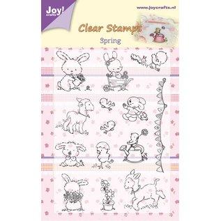 Joy!Crafts Stempel Spring