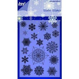 Joy!Crafts Stempel - Winter Wishes